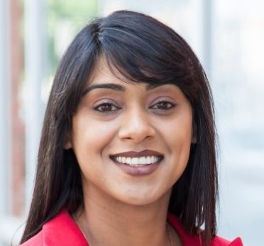 Hon. BARDISH CHAGGER, MP for Waterloo