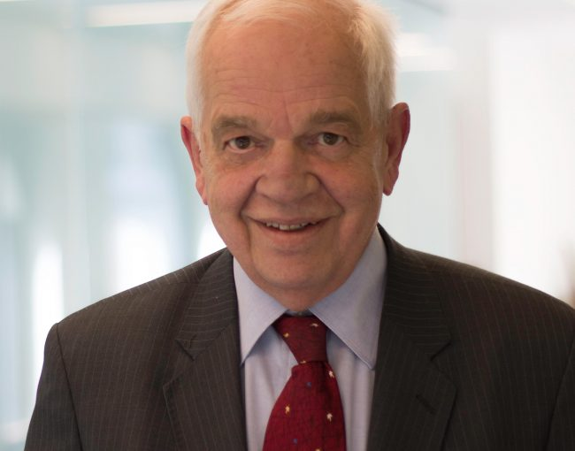 Hon. JOHN MCCALLUM, MP for Markham-Thornhill