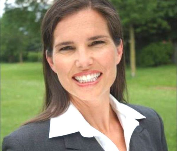 Hon. KIRSTY DUNCAN, MP for Etobicoke North